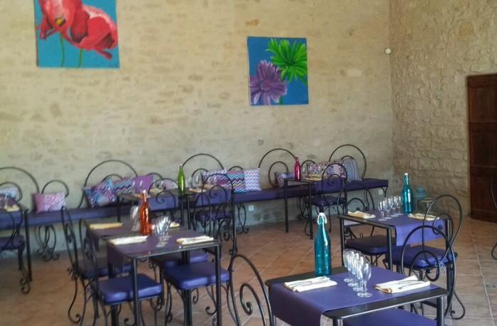 Coussins restaurant