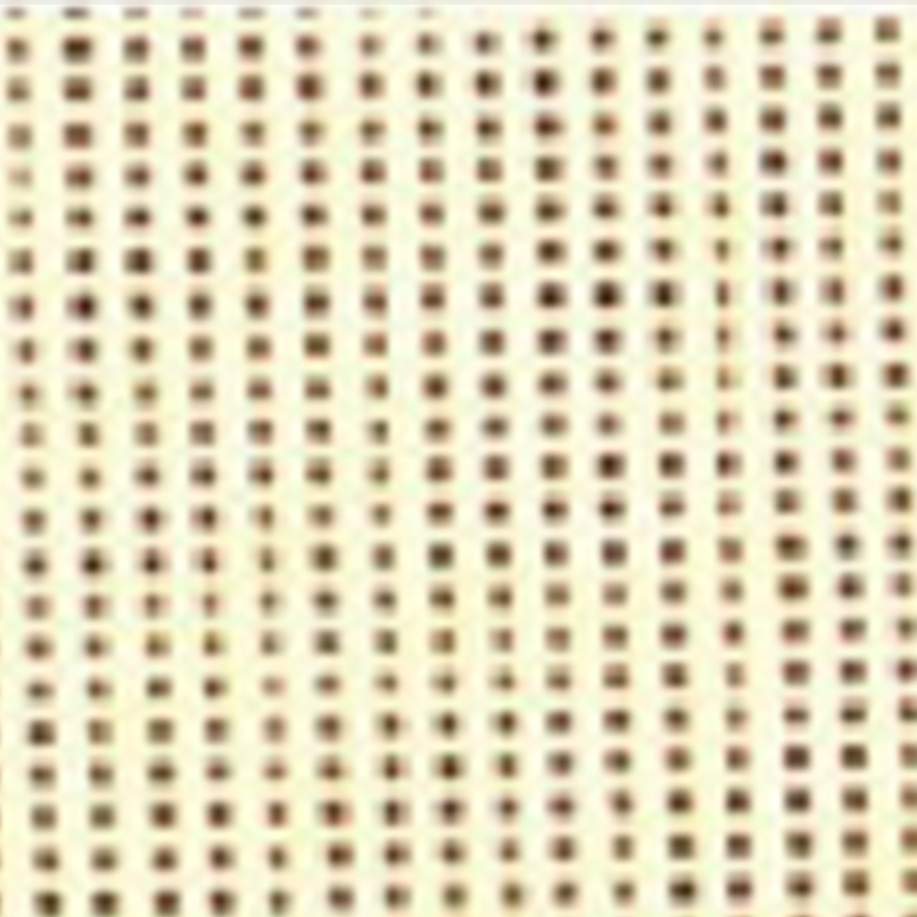 Grille FDC blanc