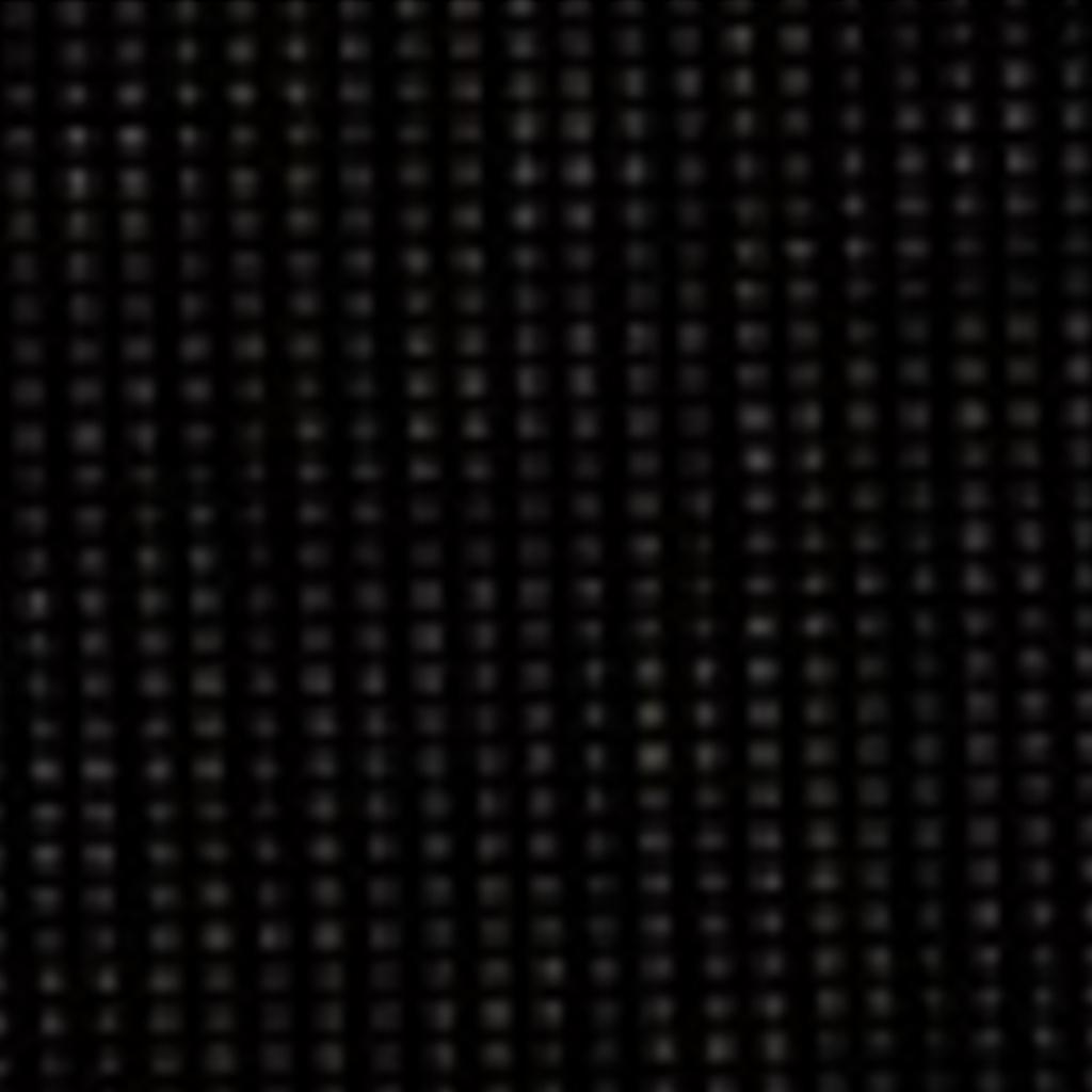 Grille FDC noire